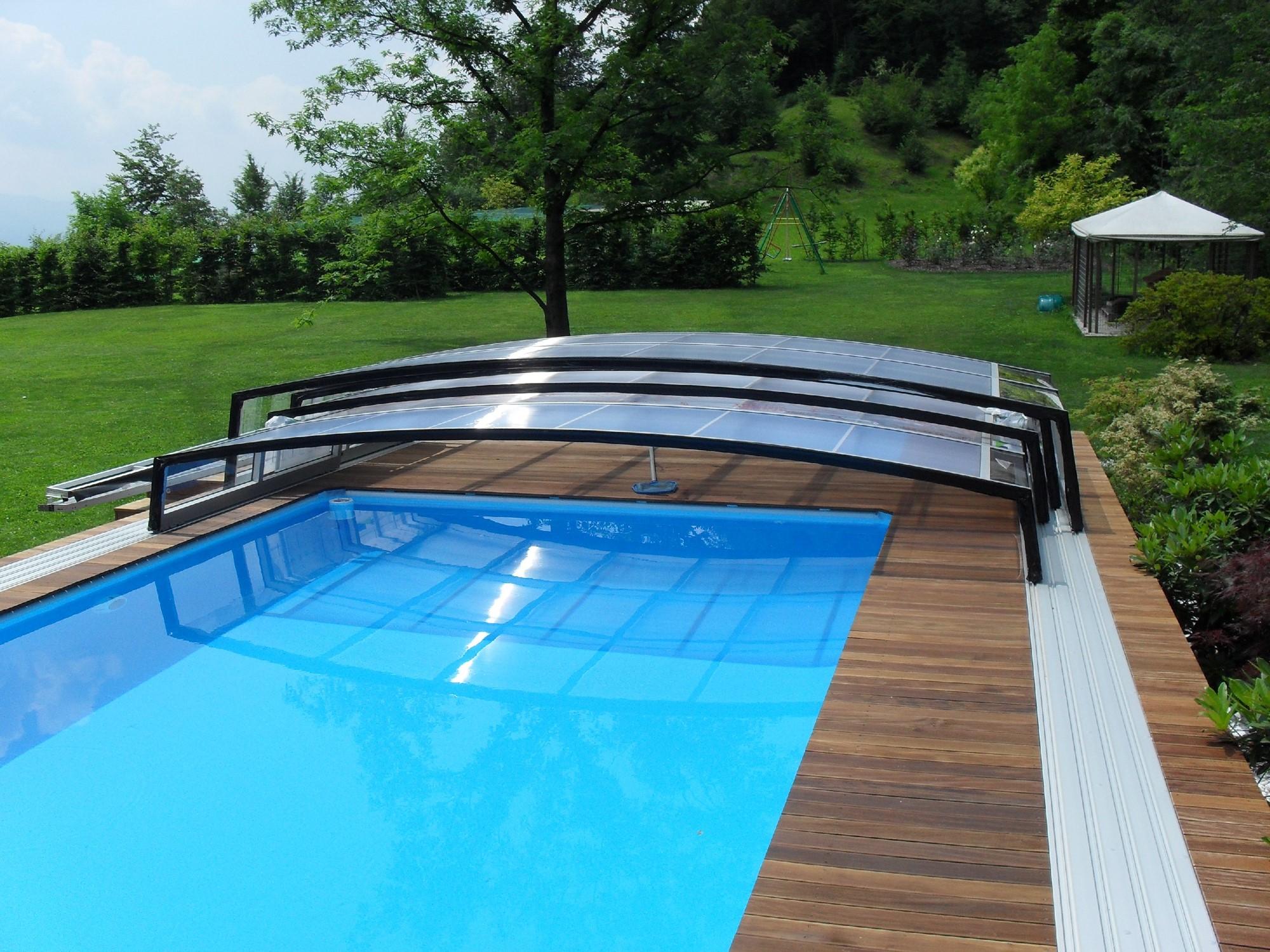 Rivestimento piscina fuori terra xk26 regardsdefemmes - Piscine fuori terra rivestite ...
