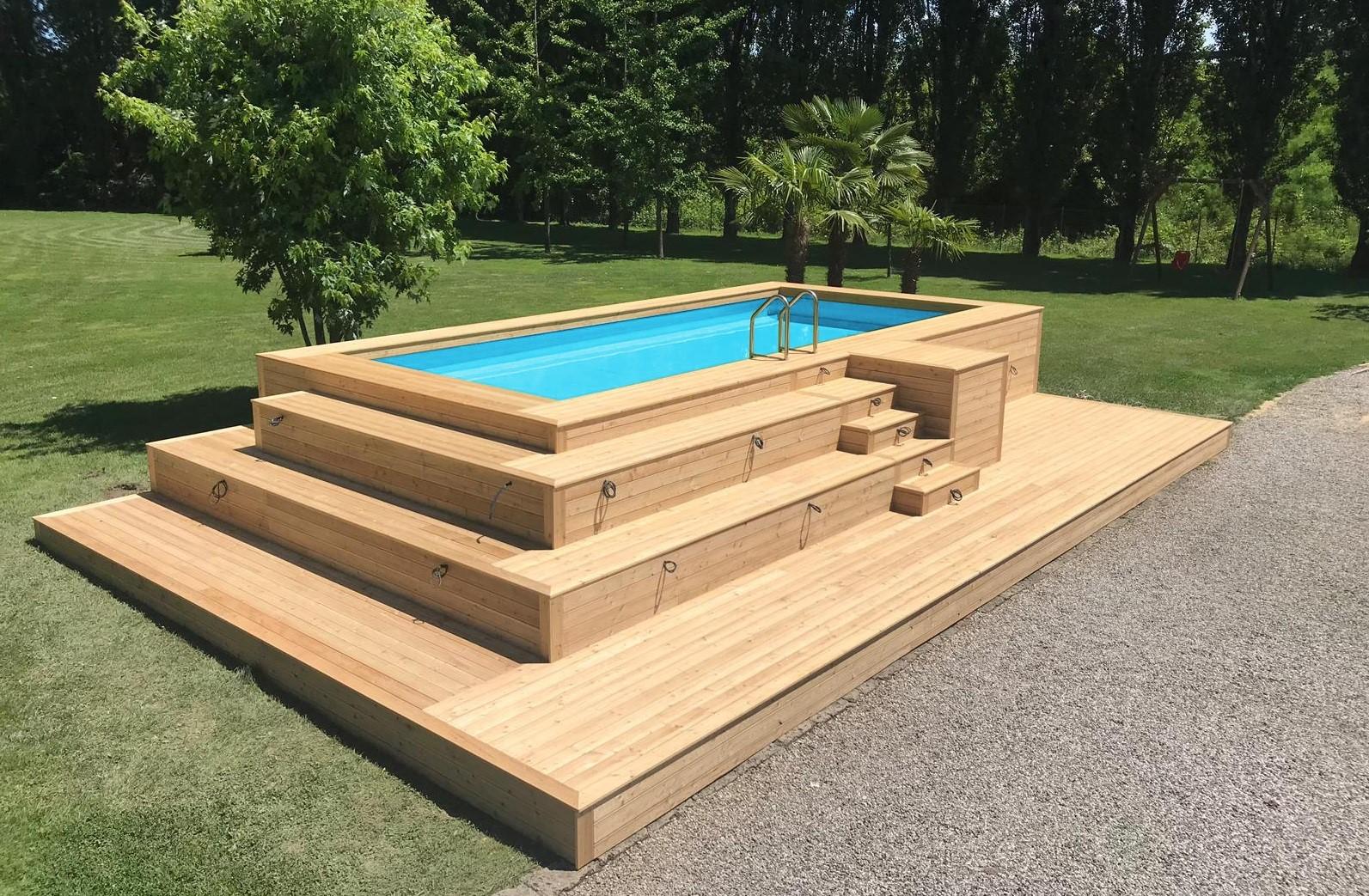 Se ami il legno ecco 41 realizzazioni da scegliere