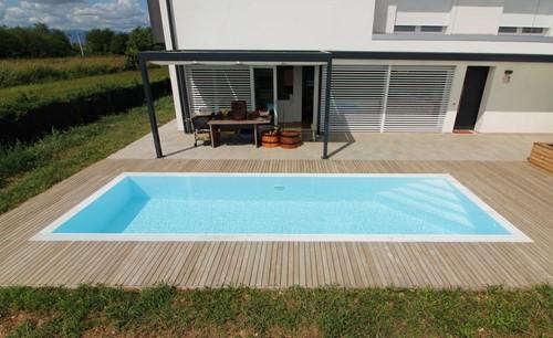 Ecco qualche idea per la tua futura piscina Piscine